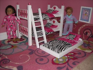 american girl doll bed in By Brand, Company, Character