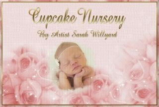 Anastacia by Dee Stastny  NEW Reborn Baby Doll KIT ONLY w