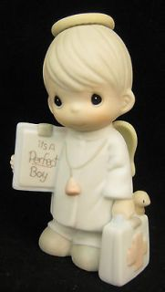 Precious Moments Mini Nativity Addition Its A Perfect Boy Doctor