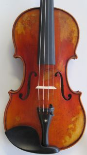 Fine Violin Labeled Copy Antonio Stradivarius 1716
