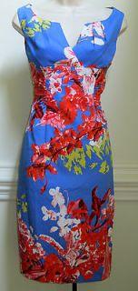 adrianna papell women s sleeveless dress new discount