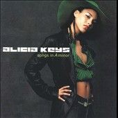 songs in a minor by alicia keys cd jun 2001