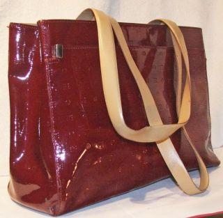 Arcadia Purses Patent Leather Best Purse Image Ccdbb