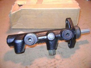 Audi Super 90 Brake Master Cylinder 1969 72 FAG H19917 5 3 Ate 2119