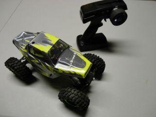 RC Rock Crawler Max Stone 16 remote control 2 4Ghz truck 1 16 scale