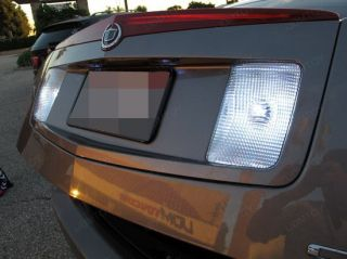 13 SMD LED Parking Turn Signal Bumper Brake Lamp Light Bulbs