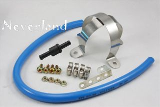 Vacuum Power Brake Booster Assist Master Cylinder