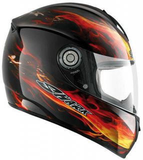 Shark RSI Fire Motorcycle Helmet RRP $529 95 Now Only $199 Over 60 Off