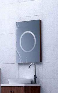 Bathroom Mirror with Integrated Lighting Modern Bathroom Vanity Mirror