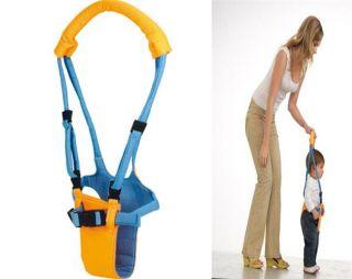NIB Baby Toddler Safety Harness Rein Infant Moon Walker
