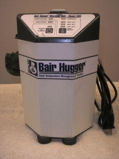 BAIR HUGGER 505 Patient Warming Unit. Veterinary, Medical, Surgery