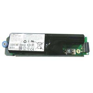 MD3000 RAID Controller Battery Backup Unit Bat 1S3P C291H