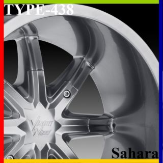 14 4x110 ATV Rims Wheels for Kubota RTV 500 4 Hole