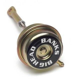 Banks Big Head Wastegate 99 5 03 Ford Powerstroke 7 3L 24401