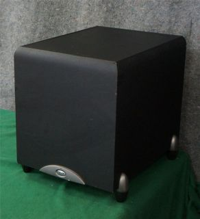 Klipsch Bash Powered Sub 10 Subwoofer 5