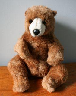 Applause Avanti Italy Vintage 1982 Plush Teddy Bear 955