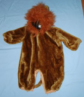 Infant Halloween Costume Spencer Gifts 12 18 Months 12 18 mos Baby