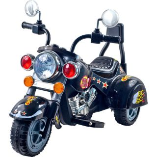 style battery operated motorcycle ride on fun safe toy kids