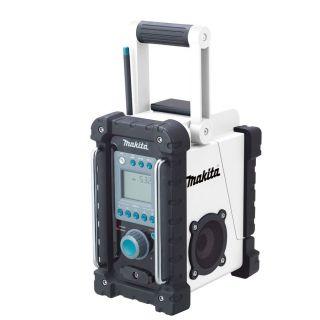 New Makita BMR100 18V 18 Volt Battery Operated Radio