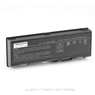 New Laptop Notebook Battery for Dell Inspiron 1705 6000 9200 9300 9400