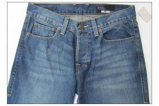 Keith Boot Cut Bootcut w Fit Jean for Men Medium Denim Wash 36