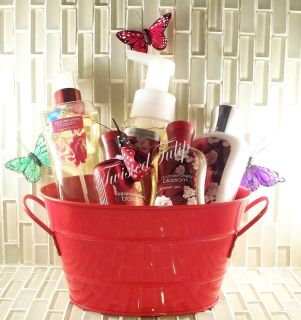 Bath & Body Works ★JAPANESE CHERRY BLOSSOM Set★Mist Lotion Shower