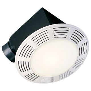 Panamex bathroom exhaust fan heater light combo 70cfm for Air king bathroom fan light combo