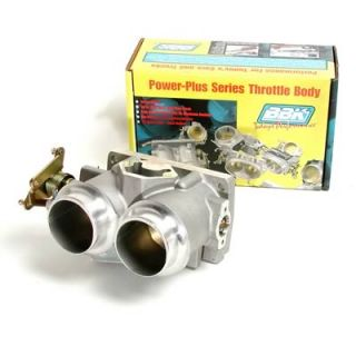 BBK 3501 Throttle Body Twin 56mm Ford F 150 F 250 F 350 Pickup RV 5 0L