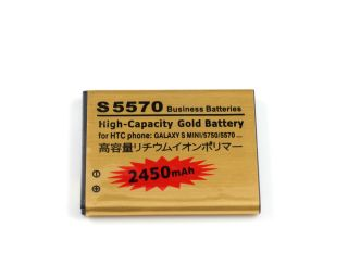 High Quality and Powerful Replacement Battery Battery Type Li ion