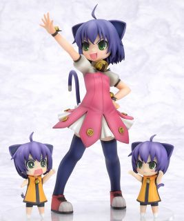 Kyouka Midarezaki Mini Kyoukas Good Smile Company