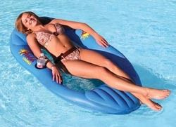 Kwik Tek Airhead Aruba Lounge Pool Beach Lake Float
