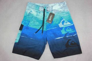 Mens Surf Board Shorts Swimming Beach Pants Casual Athletic
