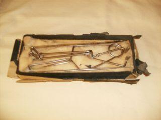 Vintage Medical Dental Maybe Vet Equipment