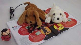 PC Camera Hidden Webcam Video Cute Cartoon Dog Teddy Bear Plush Toy