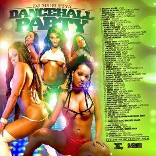 Fiya Dancehall Reggae Party Serani Beenie Man Wayne Wondernon Stop