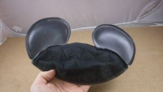 Vintage Walt Disney Disneyland Mickey Mouse Ears Hat