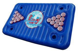 beer pong tables as well as inflatable floating beer pong tables and