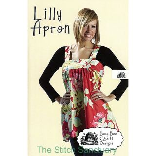 lilly apron brand busy bee quilt designs pattern type clothing theme