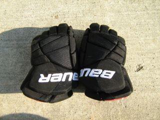 Vapor X 60 Pro Stock 14 Hockey Gloves NHL Dallas Stars Jamie Benn