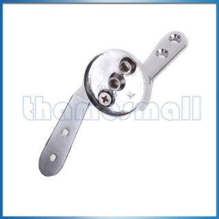 Set Replacement Toilet Seat Hinge Toilet Mountings High Quality