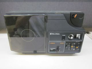 Bell Howell Lumina MX60 Super 8 Film Projector