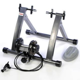 Bike Bicycle Trainer Stand Resistance Indoor Exercise
