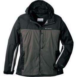 New Columbia Sportswear Big Creek Falls Jacket Size XL