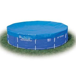 Bestway 12ft Round Frame Swimming Pool Cover Intex New