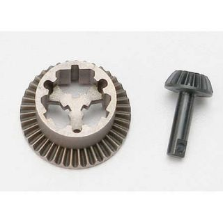 Traxxas 7079 Diff Ring Pinion Gear 1 16 E Revo VXL New