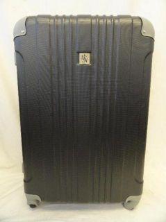 Beverly Hills Country Club Malibu 3 Piece Hardside Spinner Set Luggage