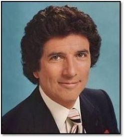 Bernard Bert Convy Actor Game Show Host Singer Death Certificate Copy