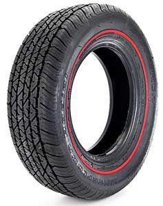 Coker Tire 530290 BFGoodrich Silvertown Redline Radials