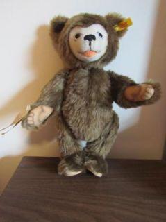 Clifford Berryman 85th Anniversary Bear from Steiff w Tag Ear Tag