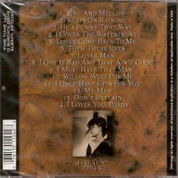 Best of Billie Holiday Swing Vocal Jazz Blues Music CD 076119110428